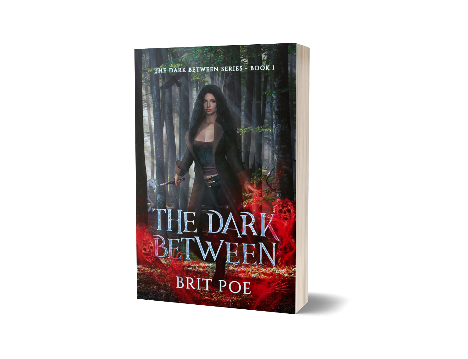 The Dark Between Sneak Peek + Release Date